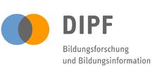 Logo: Deutsches Institut für Internationale Pädagogische Forschung